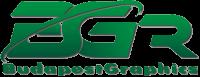 budapestgraphics.hu logó