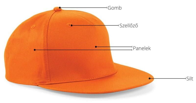 221b97a6d1 Egyedi baseball sapka tervezés és nyomtatás | Budapestgraphics.hu >>