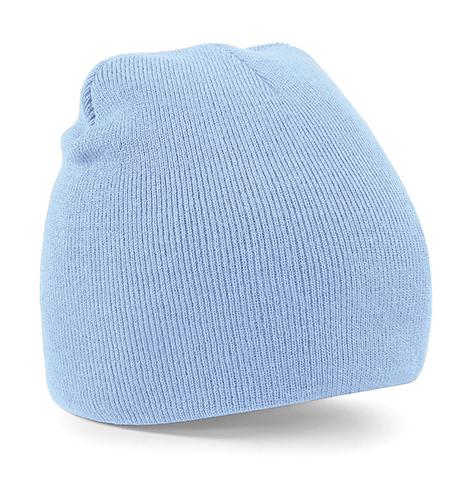 egyedi sapka hímzés b44 kék