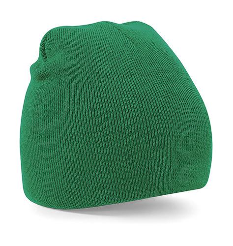 egyedi beanie hímzés b44 zöld