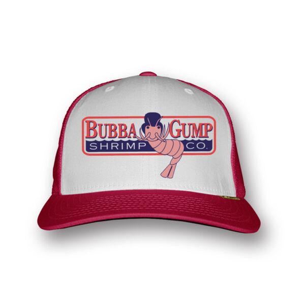 bubba gump trucker sapka