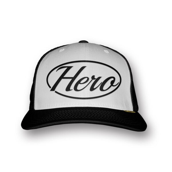 hero baseball sapka trucker