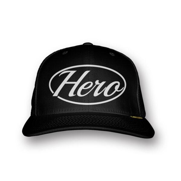 hero baseball sapka trucker v1