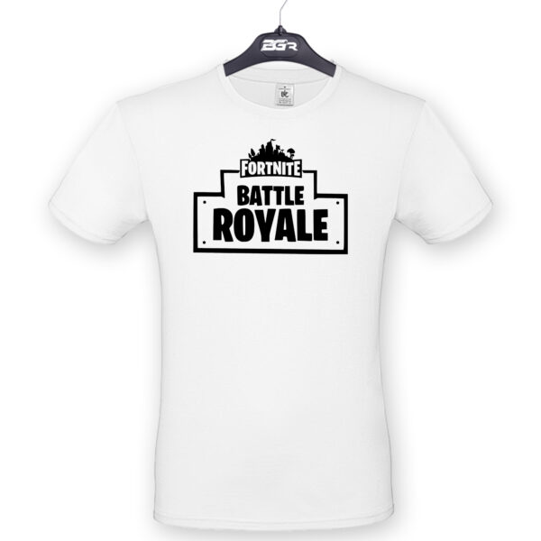 fortnite battle royal póló
