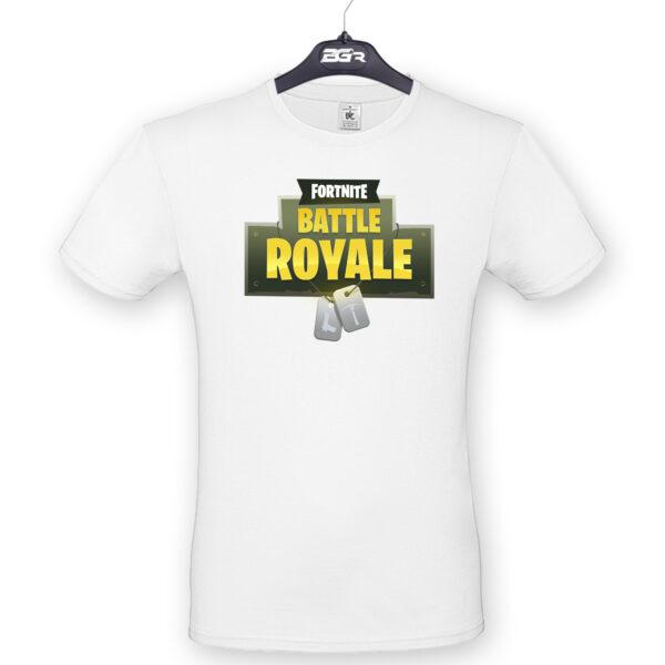 fortnite battle royale póló