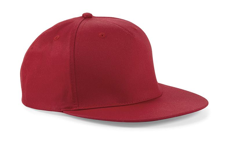 b610 piros snapback egyedi baseball sapka