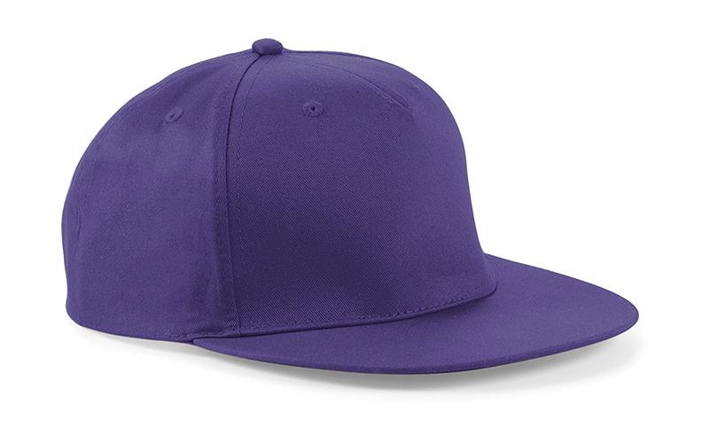 b610 lila snapback egyedi baseball sapka