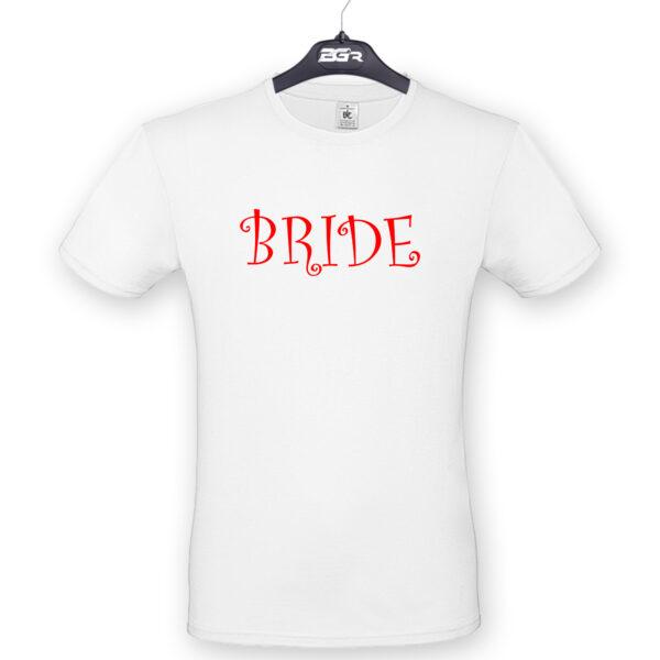 bride póló lánybúcsúra