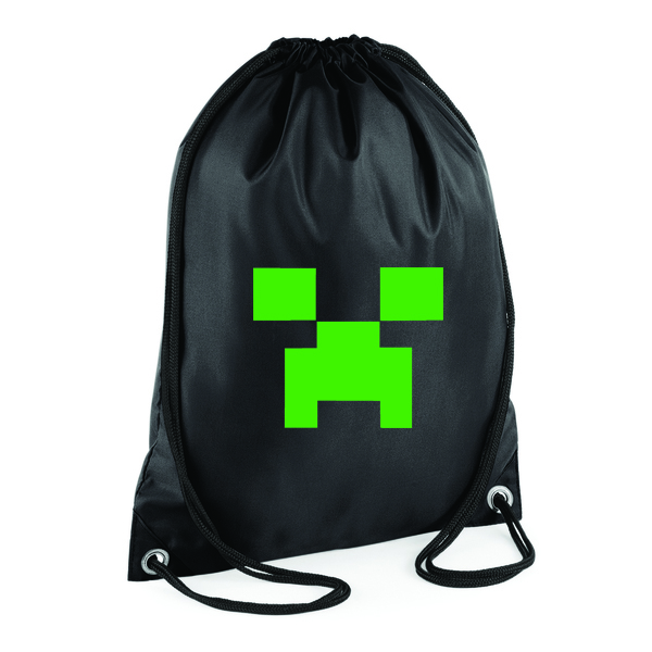 creeper tornazsák