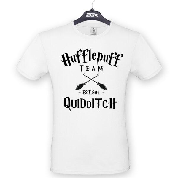 hufflepuff quidditch póló