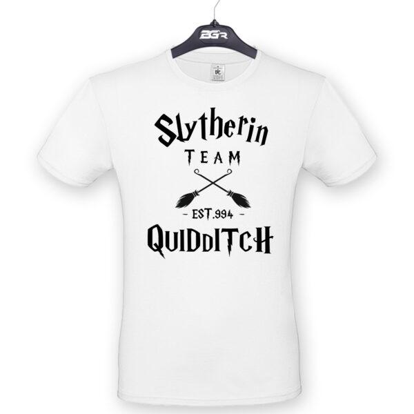 slytherin quidditch póló