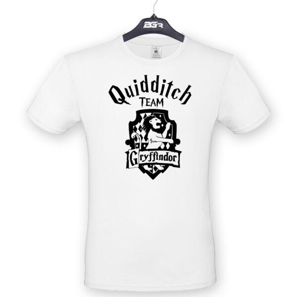 quidditch gryffindor póló
