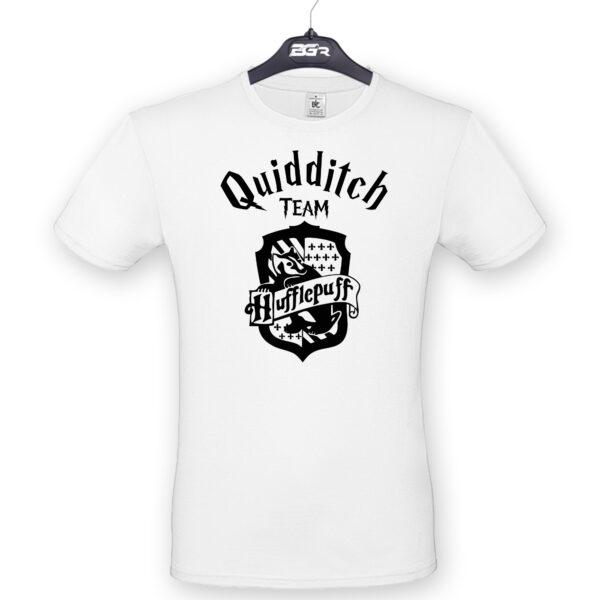 quidditch hufflepuff póló