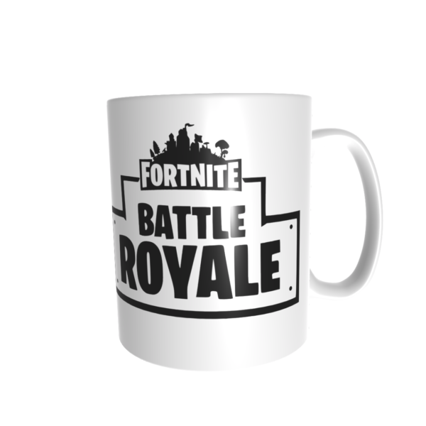 Fortnite battle royal 2 bögre